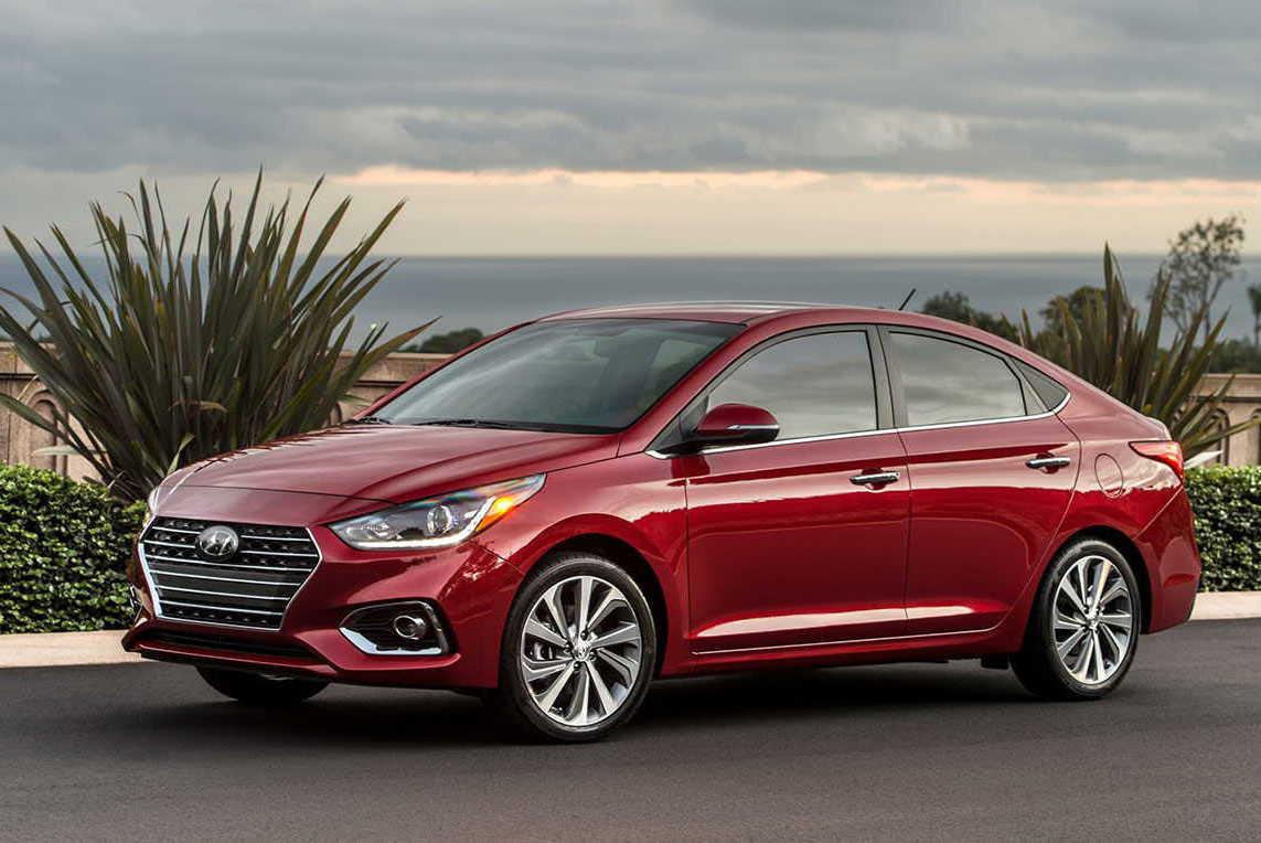 """Sự thật về mức """"ăn xăng"""" của Hyundai Accent bản đặc biệt - Ảnh 1."""
