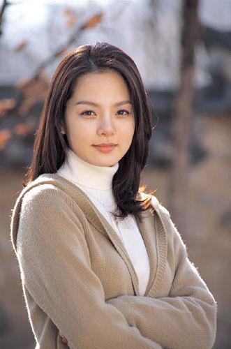 """Chae Rim của """"Tình yêu trong sáng"""": Phụ nữ đẹp nhất khi không thuộc về ai! - Ảnh 1."""