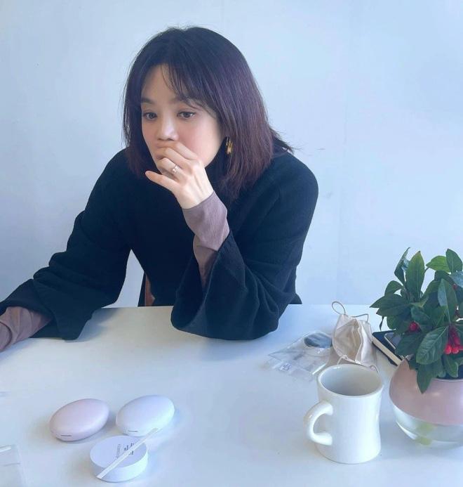 """Chae Rim của """"Tình yêu trong sáng"""": Phụ nữ đẹp nhất khi không thuộc về ai! - Ảnh 8."""