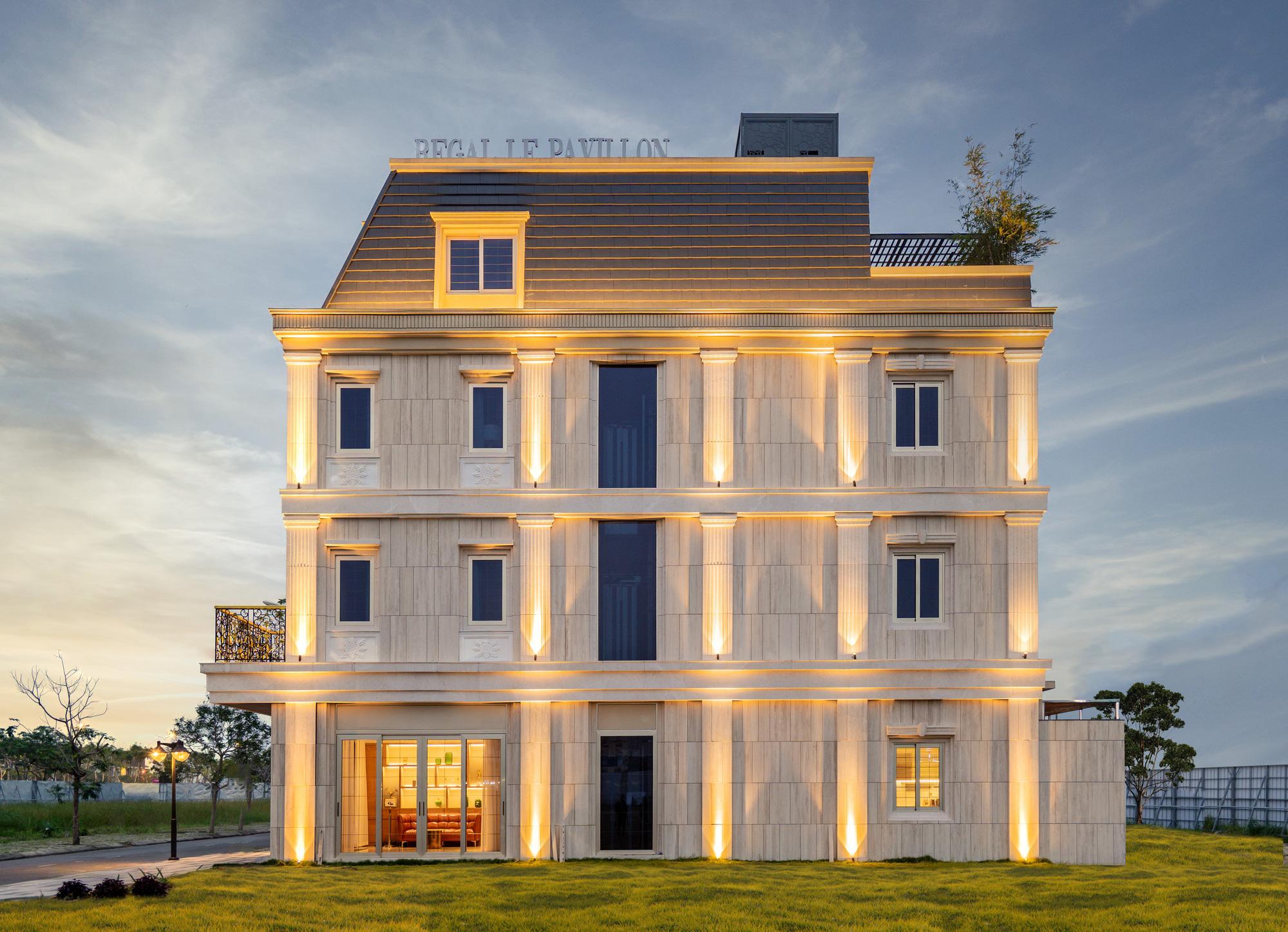 Regal Pavillon – Giá trị bền vững của dự án mang tầm quốc tế  - Ảnh 4.