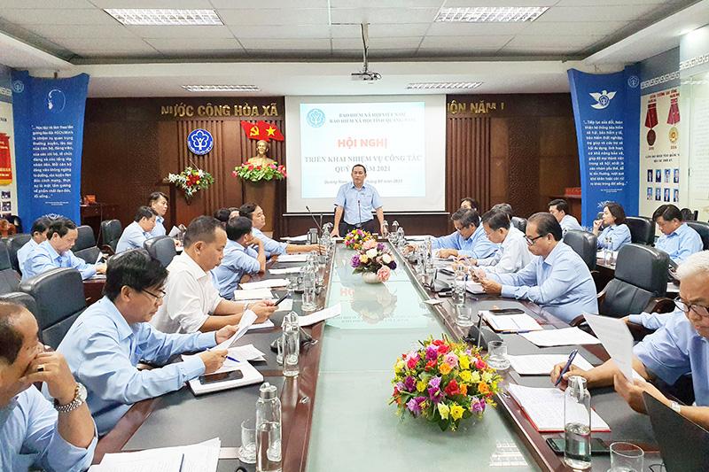 """Quảng Nam: Doanh nghiệp, đơn vị nào nợ tiền bảo hiểm như """"chúa chổm""""?   - Ảnh 2."""