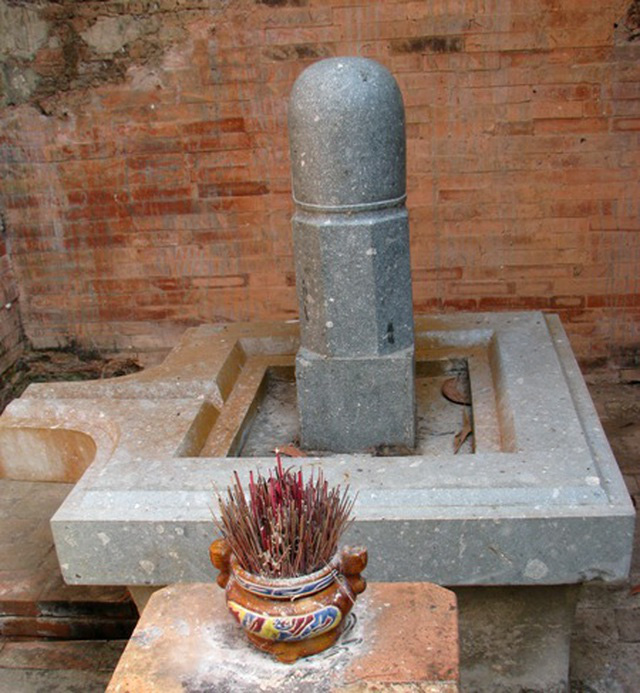 """Tòa tháp cổ ngàn năm tuổi có kiến túc nghệ thuật độc đáo ở xứ """"Công tử Bạc Liêu"""" độc, lạ như thế nào? - Ảnh 6."""