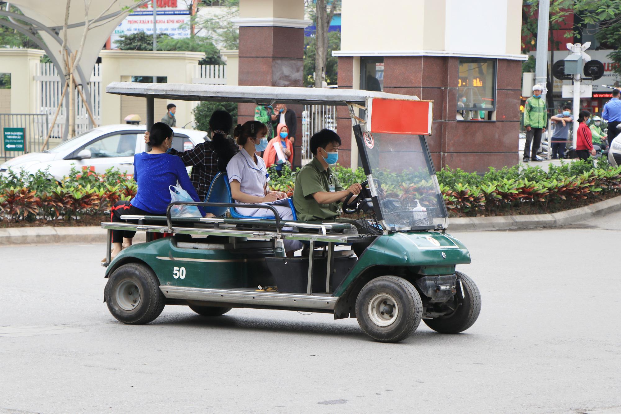"""Phó giám đốc Bệnh viện Bạch Mai: """"Sẽ dần triệt tiêu thu nhập không đúng, những nhóm lợi ích"""" - Ảnh 8."""