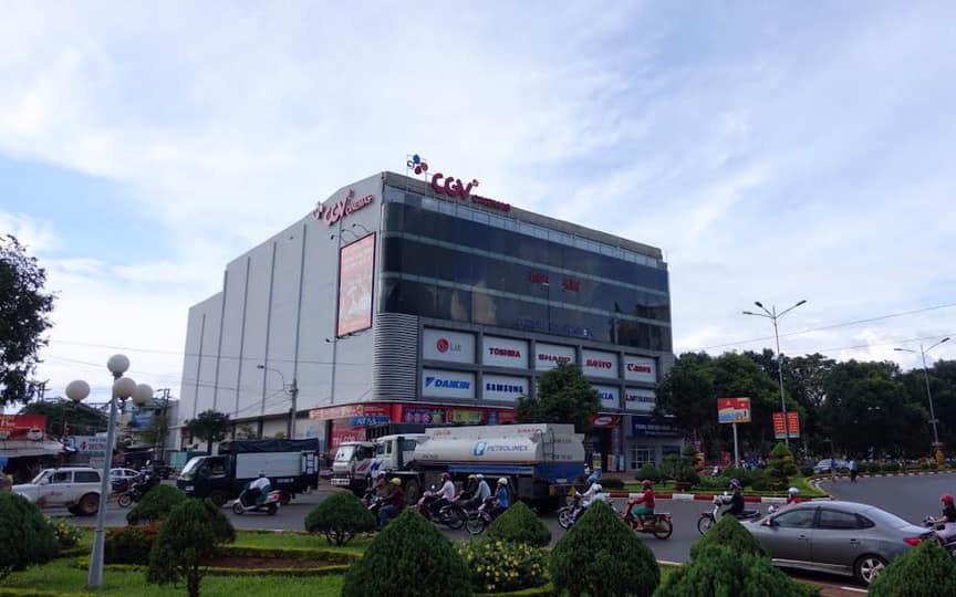 Đắk Lắk: Nguyễn Kim đề nghị chấm dứt dự án Trung tâm Thương mại Nguyễn Kim Buôn Ma Thuột