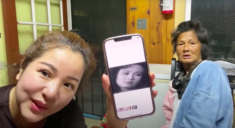 """Mẹ ca sĩ Kim Ngân bất ngờ xuất hiện, tiết lộ những chuyện """"động trời"""" về con gái  - Ảnh 5."""