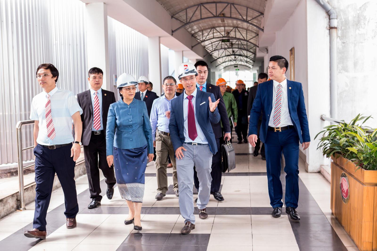 Đại học Công nghệ Đông Á, ngôi trường có triết lý giáo dục mang hơi thở cuộc cách mạng công nghiệp 4.0 - Ảnh 2.