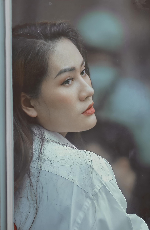 """Minh Cúc: """"Bạn trai không níu kéo khi tôi nói chia tay"""" - Ảnh 2."""