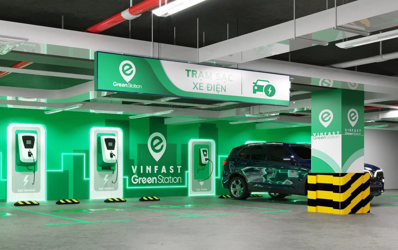 Chuyên gia giải thích tận gốc lí do ô tô điện thân thiện với môi trường hơn xe xăng - Ảnh 1.