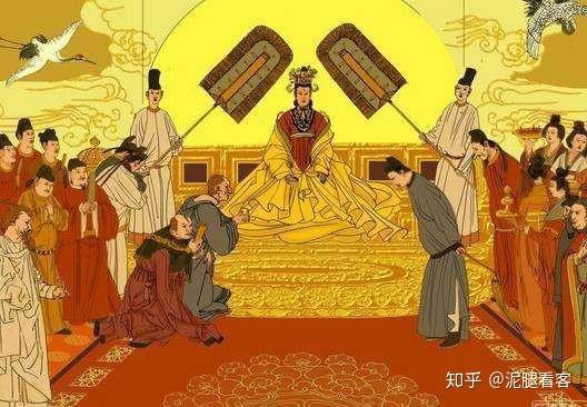 Bí mật ẩn giấu chốn hậu cung đông nhất nhì trong lịch sử nhưng suốt 10 năm không có con trai hay người kế vị - Ảnh 3.