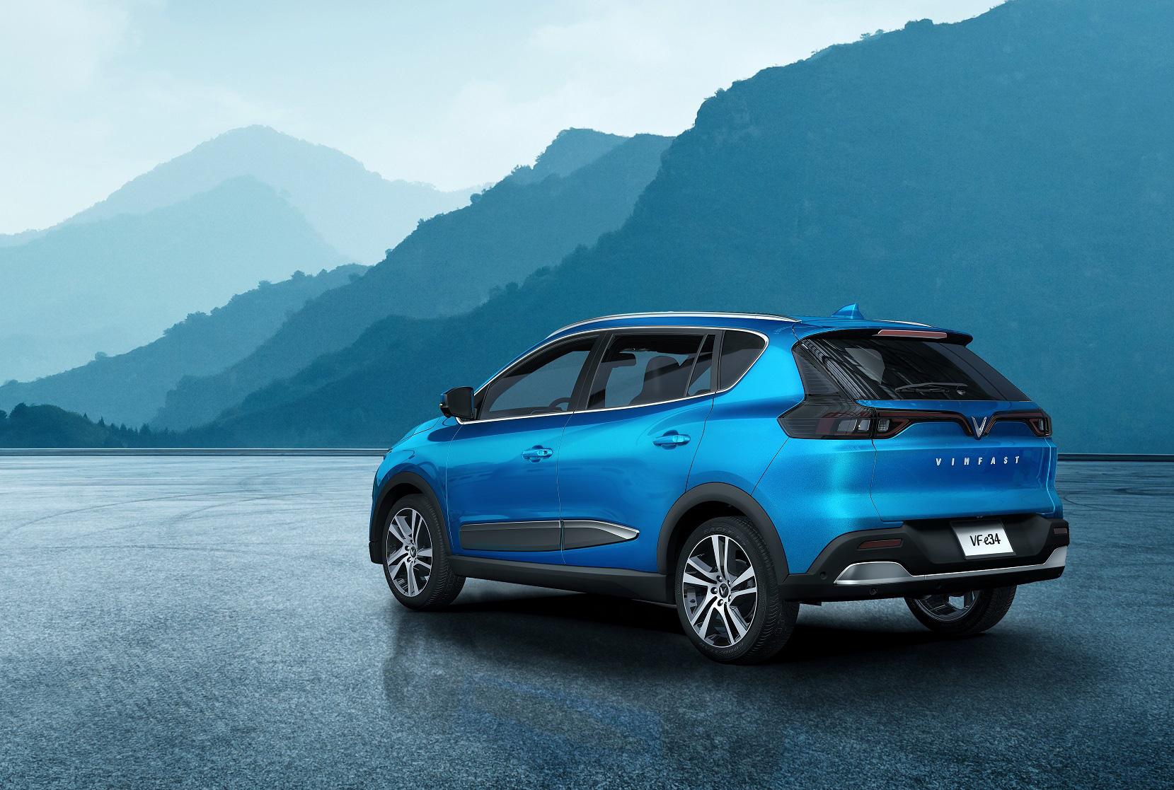Chuyên gia giải thích tận gốc lí do ô tô điện thân thiện với môi trường hơn xe xăng - Ảnh 2.