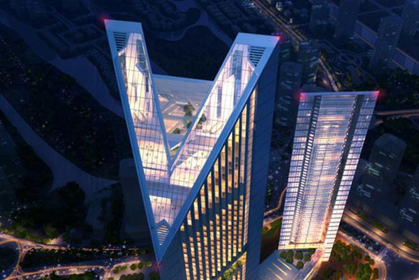 Chủ tịch Lê Đức Thọ tiết lộ lý do siêu dự án VietinBank Tower 10.000 tỷ chưa về đích? - Ảnh 3.