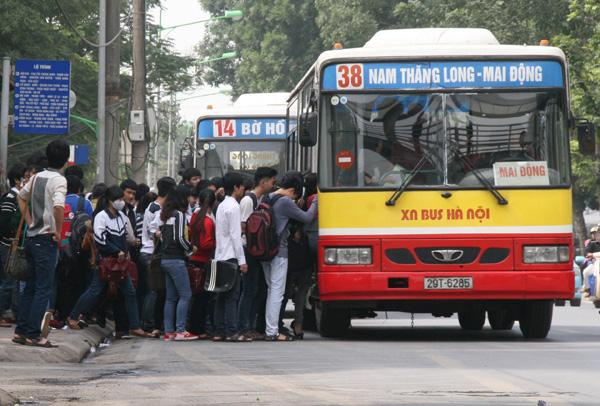 Transerco Hà Nội sụt giảm doanh thu nghiêm trọng - Ảnh 1.