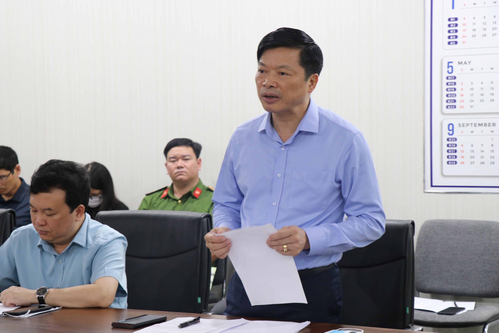 Bắc Ninh: Làm rõ nguyên nhân vụ cháy trong Khu công nghiệp VSIP, làm chết 3 công nhân trước ngày 19/4 - Ảnh 1.