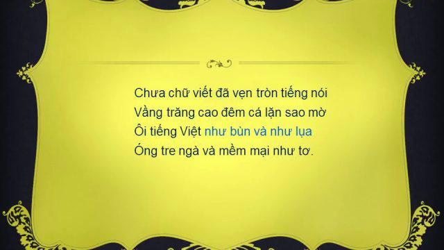 Nghe Tiếng Việt, nhớ về Lưu Quang Vũ  - Ảnh 3.