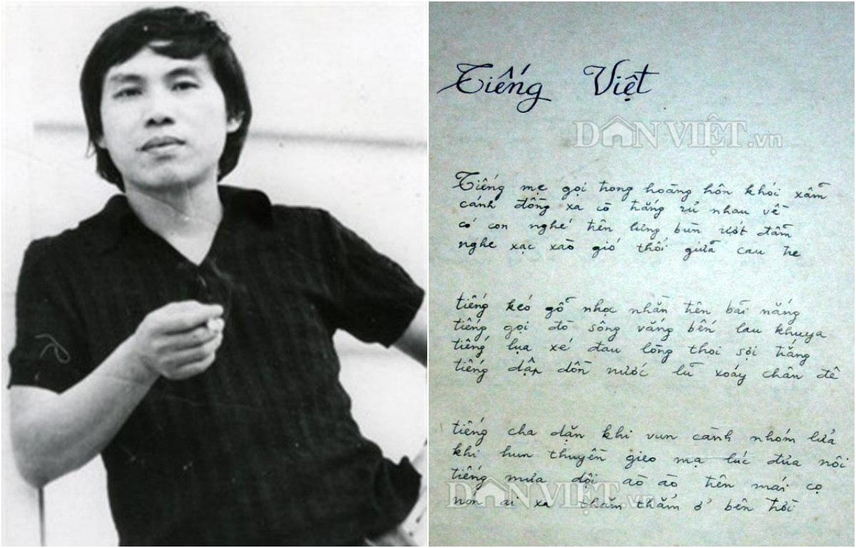 Nghe Tiếng Việt, nhớ về Lưu Quang Vũ  - Ảnh 2.