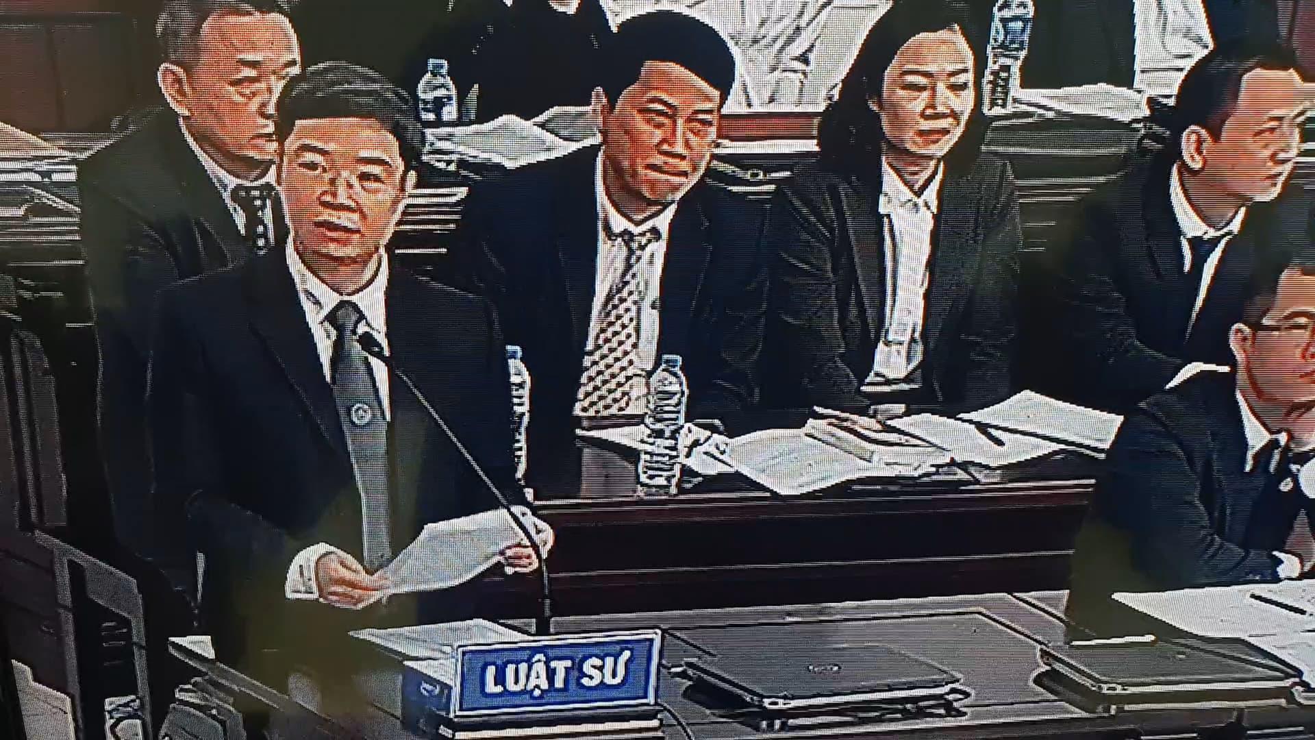 Luật sư: Thân chủ là Trưởng Ban vì sự tiến bộ của phụ nữ, không được phân công ở dự án của TISCO - Ảnh 2.