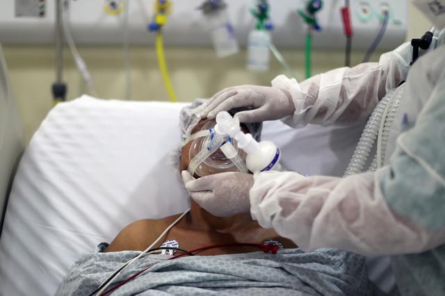 Brazil khuyến cáo phụ nữ không nên mang thai vào thời điểm này do lo ngại biến thể COVID-19 mới - Ảnh 2.