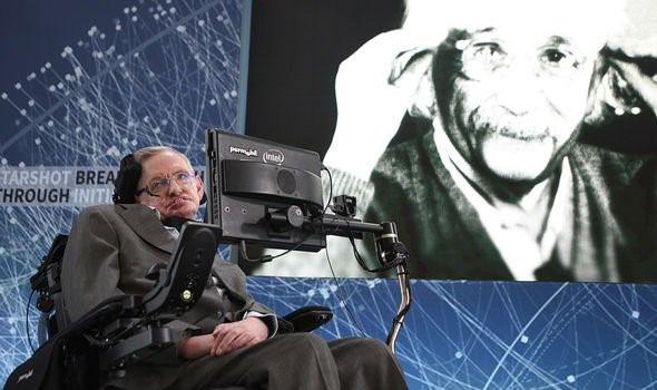 Phát hiện mới về hố đen đã giải đáp được câu hỏi Stephen Hawking? - Ảnh 5.