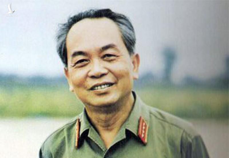 10 tướng 4 sao lừng lẫy từng thất bại dưới tay Đại tướng Võ Nguyên Giáp - Ảnh 1.