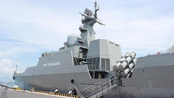 Những loại vũ khí mạnh nhất Quân đội nhân dân Việt Nam đang sở hữu - Ảnh 2.