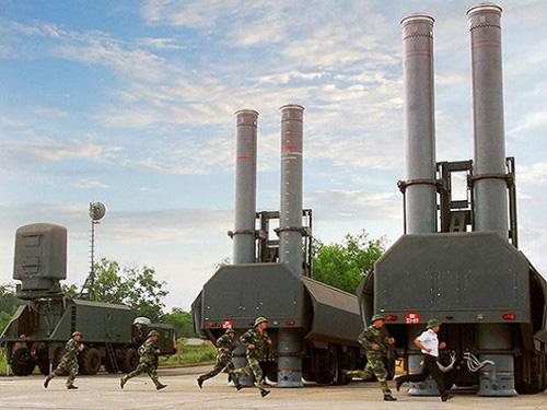 Những loại vũ khí mạnh nhất Quân đội nhân dân Việt Nam đang sở hữu - Ảnh 9.
