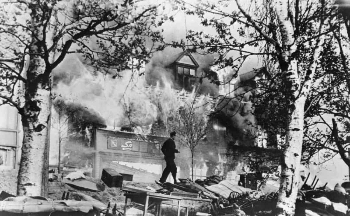 6 thí nghiệm quân sự khó tin của Mỹ trong thế kỷ 20 - Ảnh 9.