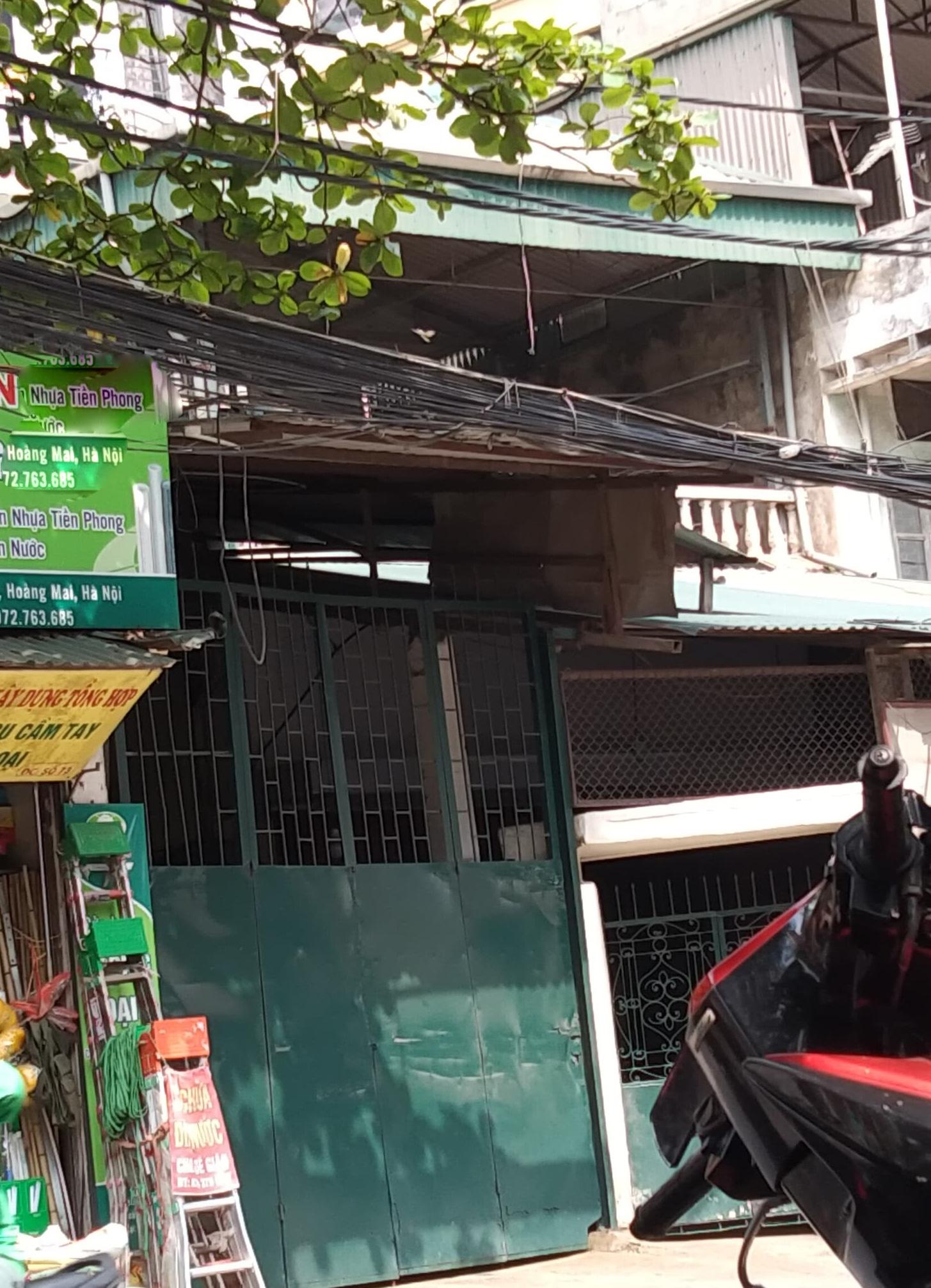 """Lò mổ gia súc không phép """"tra tấn"""" người dân Thủ đô Hà  Nội - Ảnh 3."""