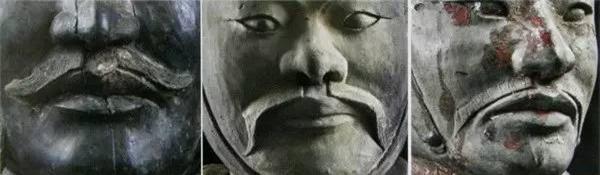 Tượng binh mã trong lăng mộ Tần Thủy Hoàng: Mọi gương mặt đều khác nhau? - Ảnh 2.
