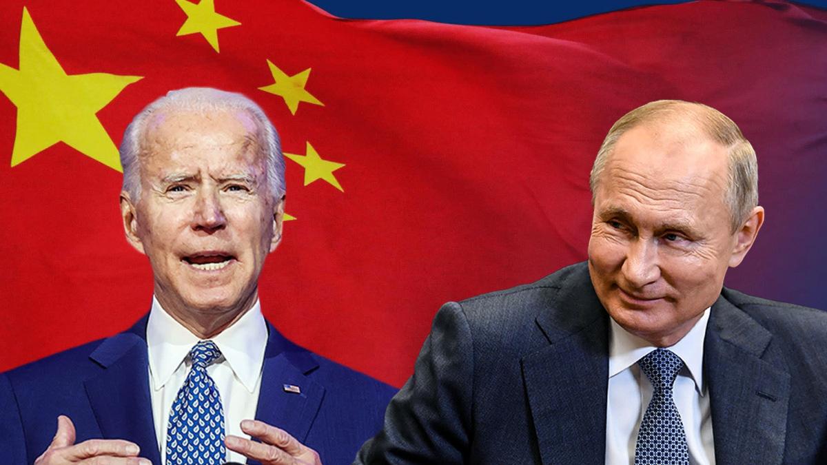 """Nga bình an vô sự sau lệnh trừng phạt """"mang tính biểu tượng"""" của Mỹ - Ảnh 1."""