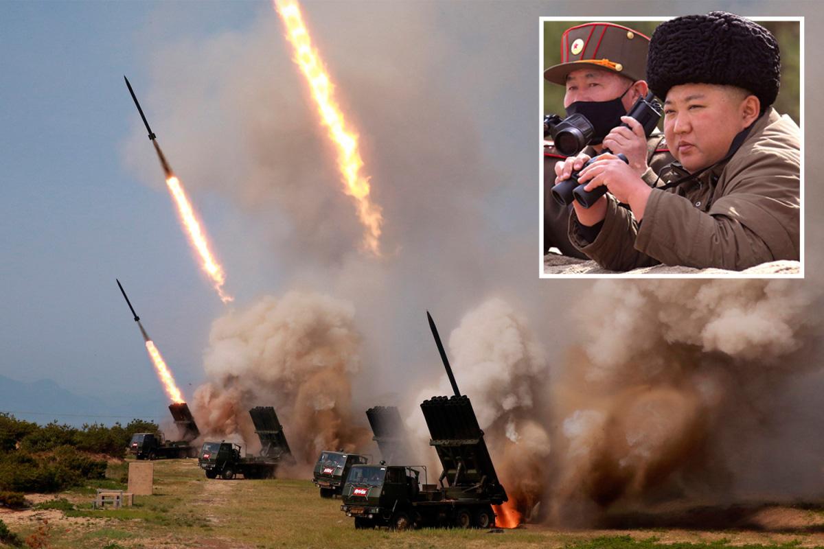 Triều Tiên đang sở hữu nhiều vũ khí hạt nhân hơn bao giờ hết, liệu ông Biden nên làm gì? - Ảnh 4.