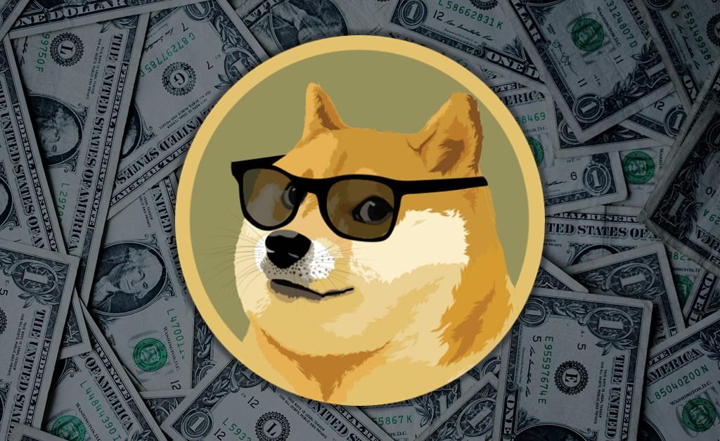 Dogecoin tăng 400% trong 1 tuần và lời cảnh báo về bong bóng tiền điện tử - Ảnh 1.