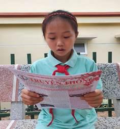 Xúc động chuyện nữ sinh nghèo mồ côi cha mong trở thành cô giáo cắm bản - Ảnh 2.