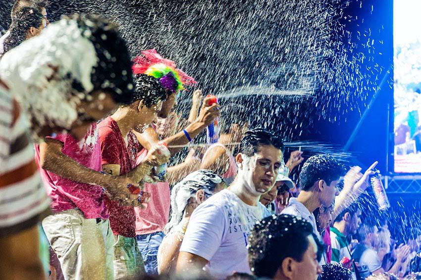 Độc đáo với các lễ hội truyền thống của Mỹ Latinh - Ảnh 3.