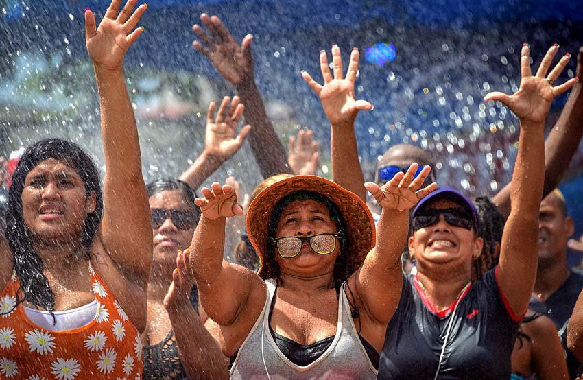 Độc đáo với các lễ hội truyền thống của Mỹ Latinh - Ảnh 5.