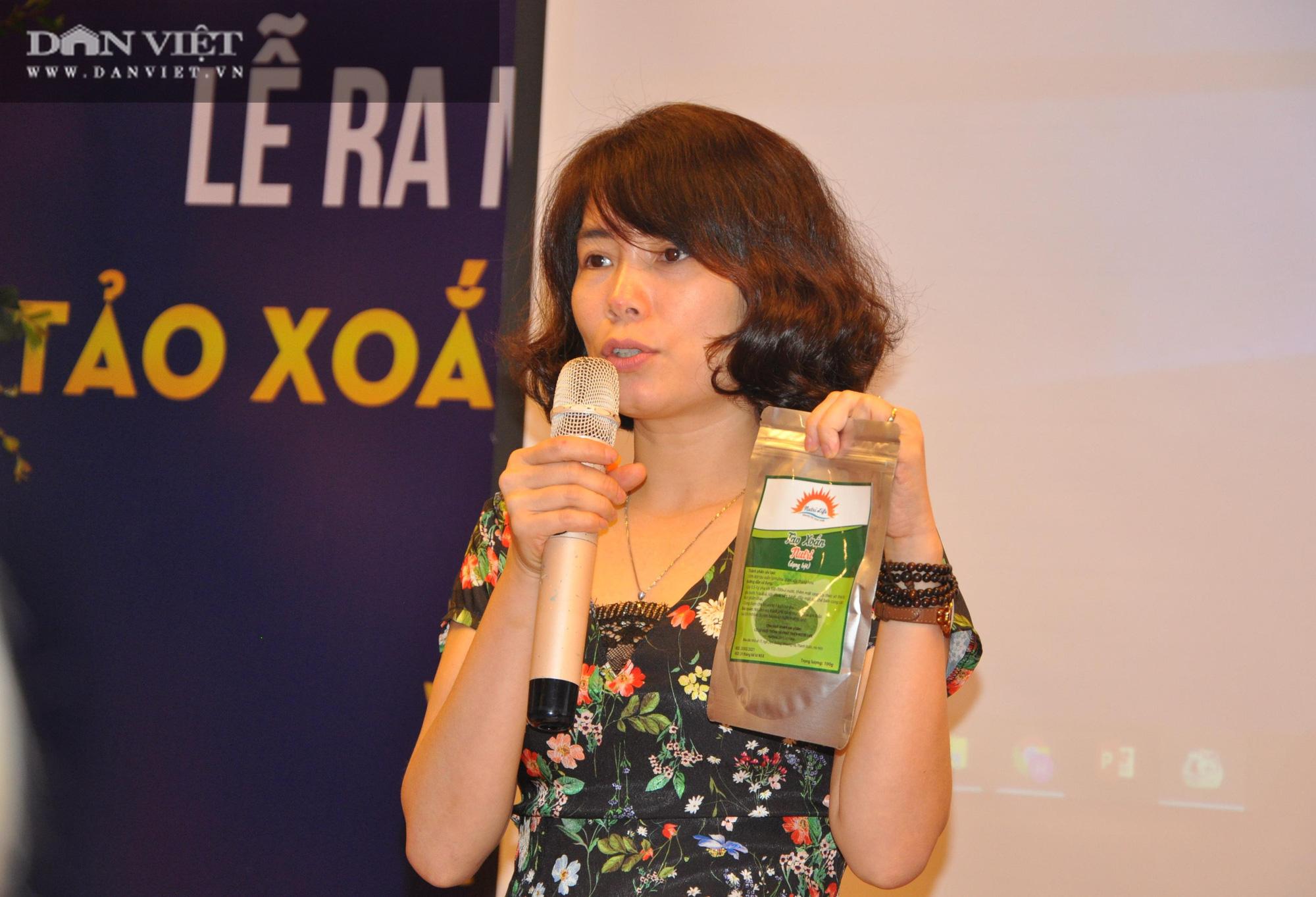 Chính thức ra mắt sản phẩm tảo xoắn Nutri và Nấm Đông trùng hạ thảo Nutri - Ảnh 1.
