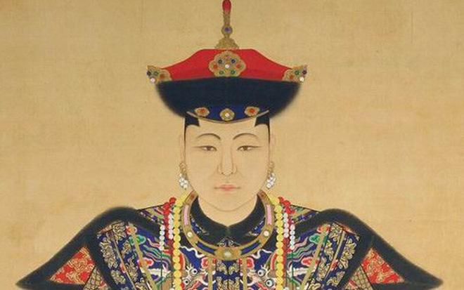 Khai quật lăng mộ cung nữ Khang Hy coi như mẹ, hé lộ sự thật bất ngờ - Ảnh 2.