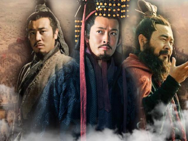 """Trận Xích Bích: Lưu Bị chỉ là """"đội cổ vũ"""" với Tôn Quyền - Ảnh 3."""