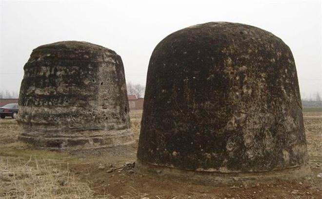 Khai quật lăng mộ cung nữ Khang Hy coi như mẹ, hé lộ sự thật bất ngờ - Ảnh 3.