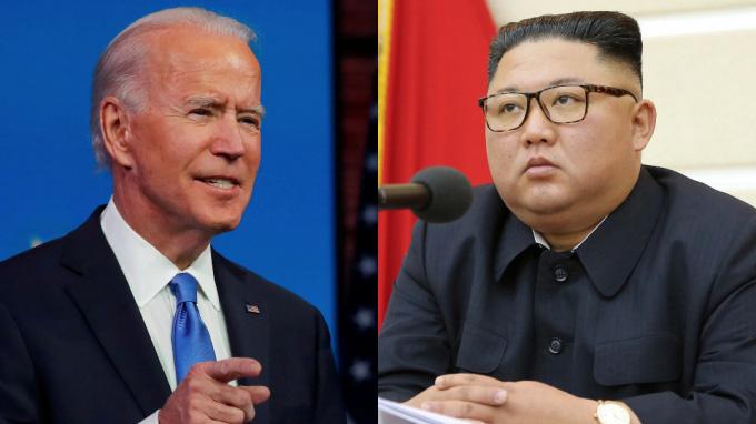 Triều Tiên đang sở hữu nhiều vũ khí hạt nhân hơn bao giờ hết, liệu ông Biden nên làm gì? - Ảnh 1.