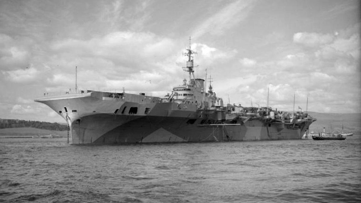 Hải quân Anh mắc sai lầm định mệnh, hơn 2.000 lính Liên Xô chết đuối - Ảnh 1.