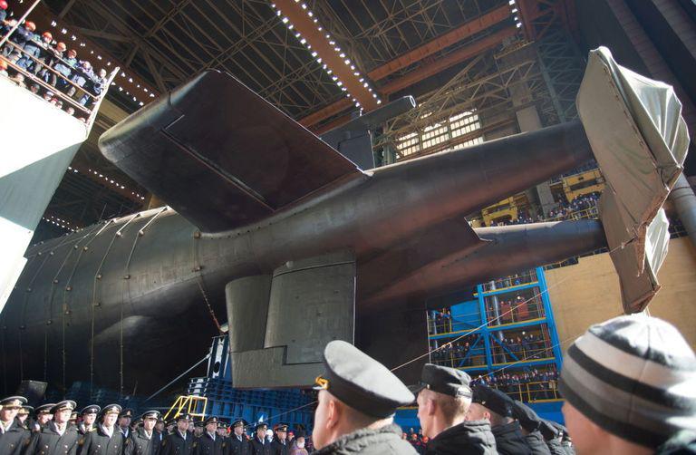 Tiết lộ mới nhất về siêu ngư lôi 'ngày tận thế kinh hoàng' của Nga khiến các cường quốc thế giới thất kinh - Ảnh 2.