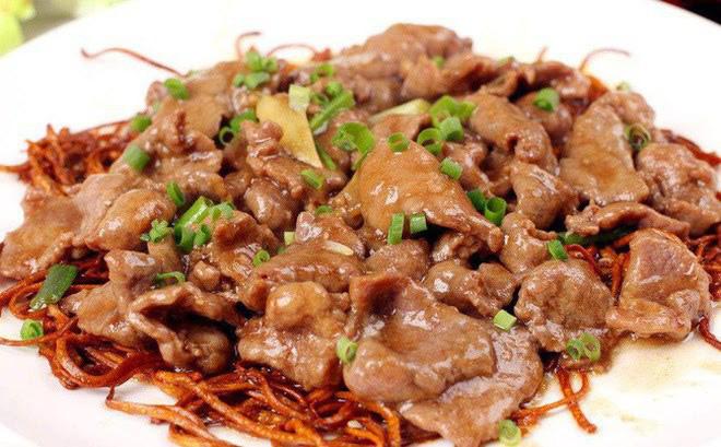 """""""Gia vị"""" đặc biệt giúp thịt bò xào non mềm, dậy mùi thơm - Ảnh 4."""