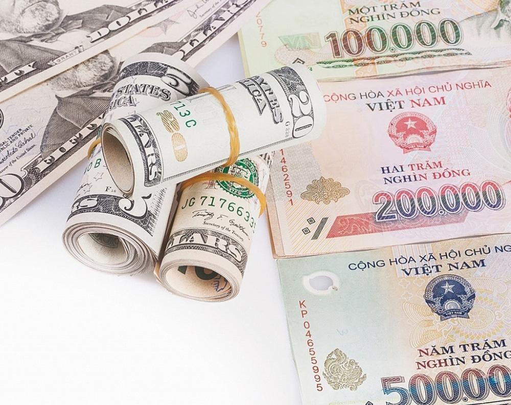 Bộ Tài chính Mỹ: Không đủ bằng chứng kết luận Việt Nam thao túng tiền tệ - Ảnh 2.
