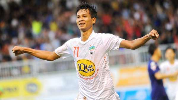 Đội hình HAGL đánh bại Hà Nội FC năm 2017 giờ ở đâu? - Ảnh 6.