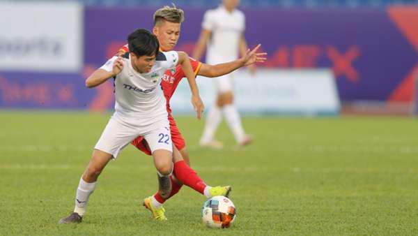 Đội hình HAGL đánh bại Hà Nội FC năm 2017 giờ ở đâu? - Ảnh 7.