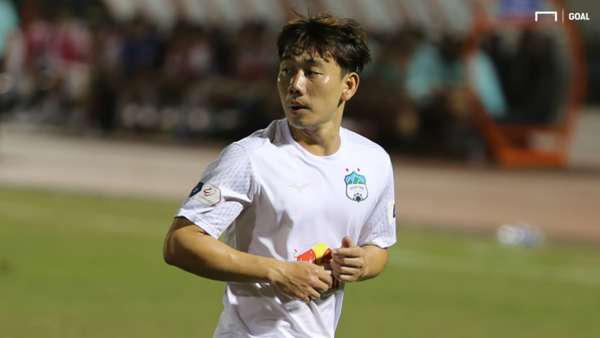 Đội hình HAGL đánh bại Hà Nội FC năm 2017 giờ ở đâu? - Ảnh 9.