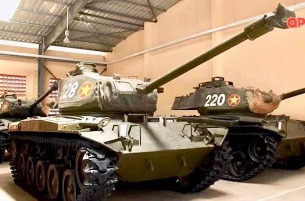 """Độc đáo: Bộ đội Việt Nam từng lấy xe tăng """"chiến lợi phẩm"""" để giải phóng Sài Gòn - Ảnh 4."""