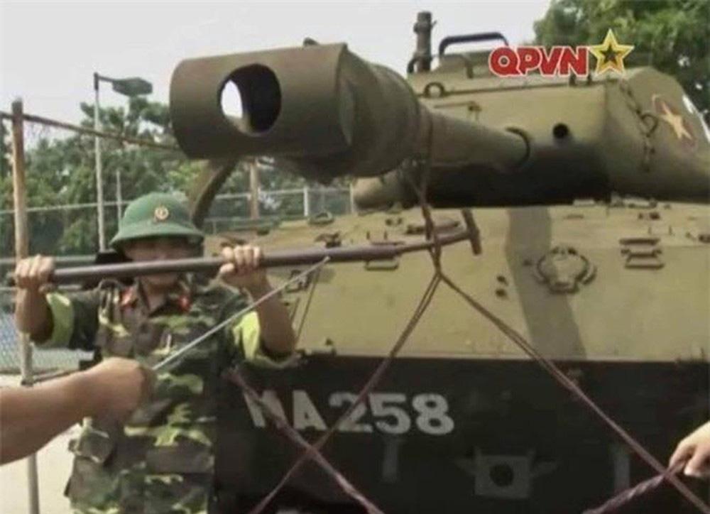 """Độc đáo: Bộ đội Việt Nam từng lấy xe tăng """"chiến lợi phẩm"""" để giải phóng Sài Gòn - Ảnh 5."""