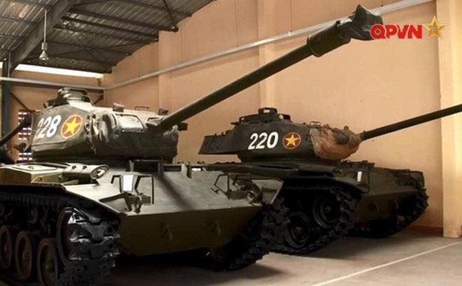 """Độc đáo: Bộ đội Việt Nam từng lấy xe tăng """"chiến lợi phẩm"""" để giải phóng Sài Gòn - Ảnh 6."""