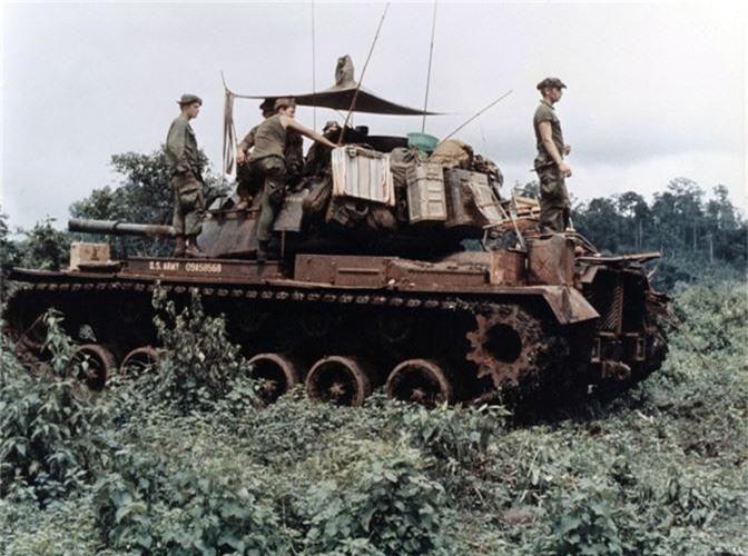 """Độc đáo: Bộ đội Việt Nam từng lấy xe tăng """"chiến lợi phẩm"""" để giải phóng Sài Gòn - Ảnh 7."""